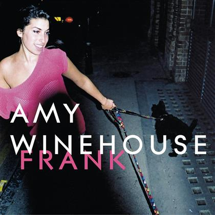 Amy Winehouse - Frank (Deluxe Edition, 2 CDs)
