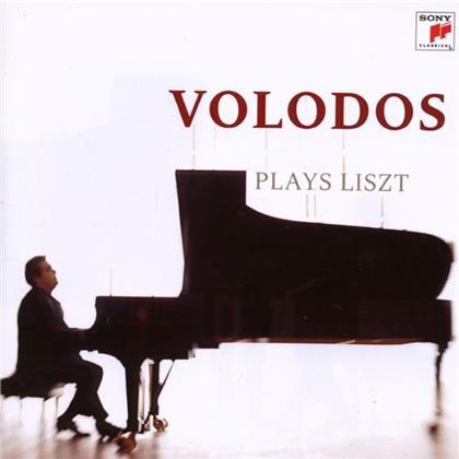 Arcadi Volodos & Franz Liszt (1811-1886) - Volodos Plays Liszt