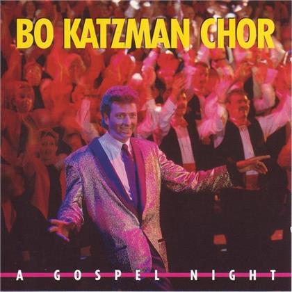 Bo Katzman - A Gospel Night