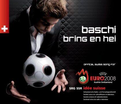 Baschi - Bring En Hei - Euro 2008 Version