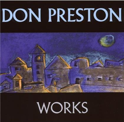Don Preston - Works