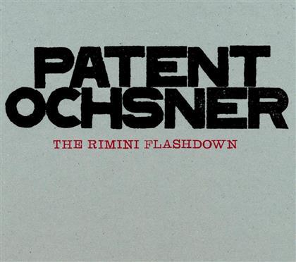 Patent Ochsner - Rimini Flashdown