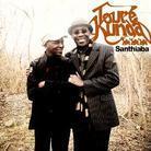 Toure Kunda - Santhiaba (Digipack)