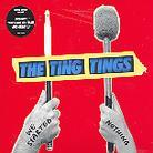 The Ting Tings - We Started Nothing - Special Uk-Edition