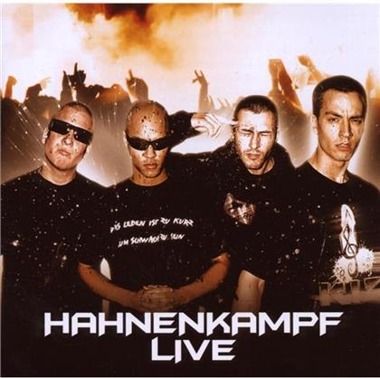 K.I.Z. - Hahnenkampf - Live