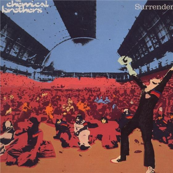 The Chemical Brothers - Surrender - Mini Vinyl