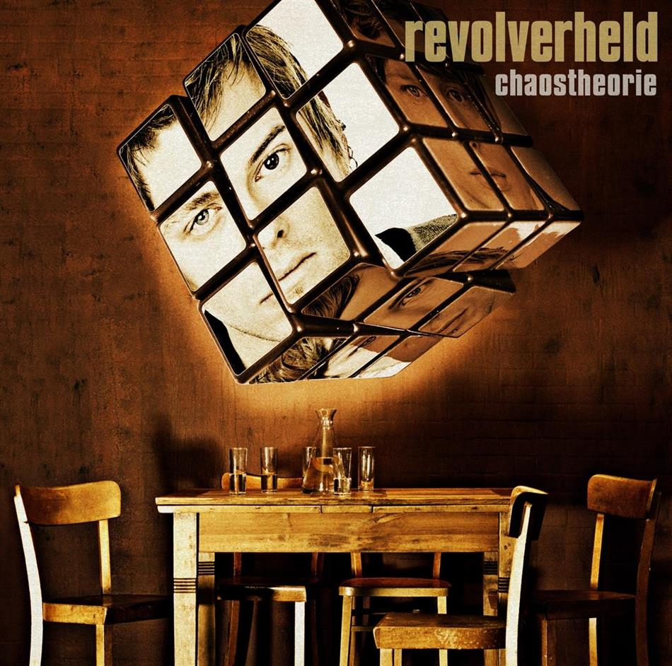 Revolverheld - Chaostheorie (Re-Edition)