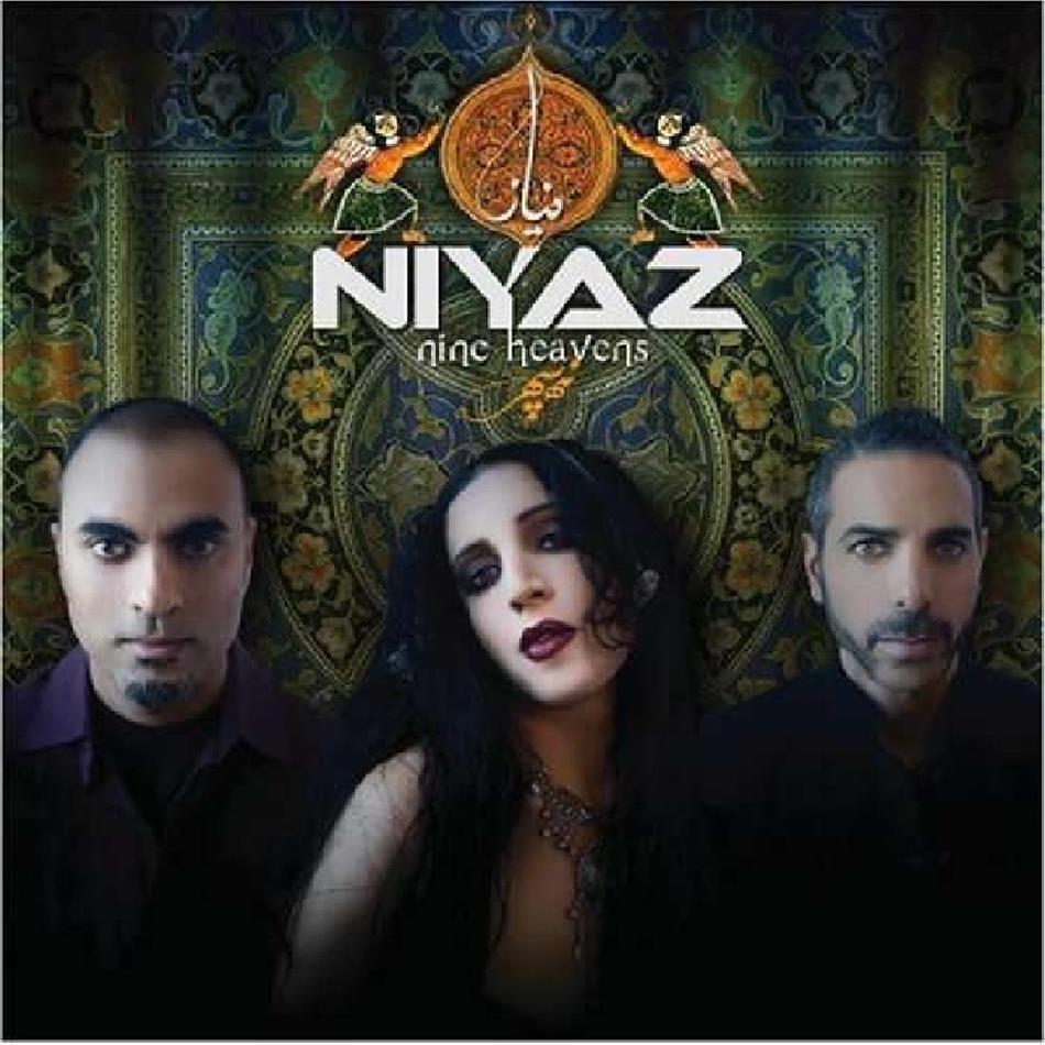 Niyaz - Nine Heavens (Digipack)
