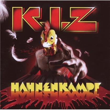 K.I.Z. - Hahnenkampf - Re-Release