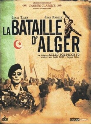 La bataille d'Alger (1965) (Collector's Edition, 2 DVDs)