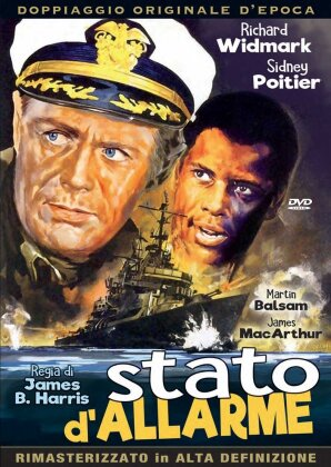 Stato d'allarme (1965) (War Movies Collection, n/b)