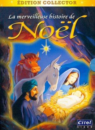 La merveilleuse histoire de Noël (1994) (Collector's Edition)