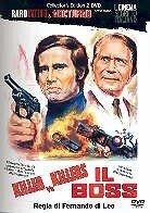 Il boss / Killer vs. Killer (Collector's Edition, 2 DVDs)