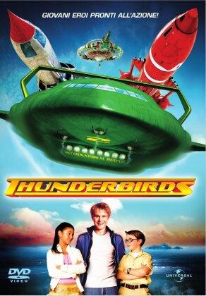 Thunderbirds (2004)