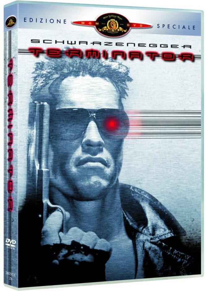 Terminator (1984) (Special Edition)