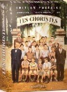 Les choristes (2004) (Deluxe Edition, 2 DVDs + CD)