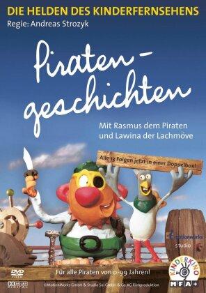 Piratengeschichten - Die komplette Serie (2 DVDs)