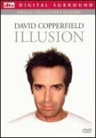 David Copperfield - Illusion (DTS)