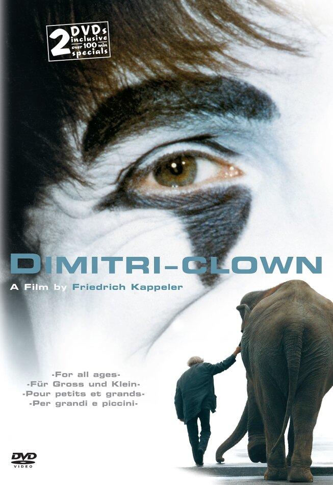 Dimitri - Clown (2 DVDs)