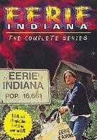Eerie indiana - The Complete Series (Version Remasterisée)