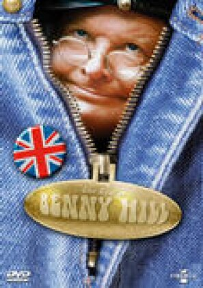 Benny Hill - The Best of