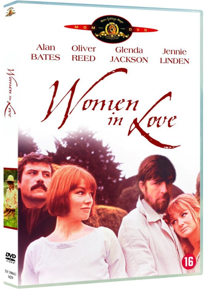 Love - Women in Love (1969)