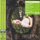 Scarlett Johansson - Anywhere I Lay My Head - 1 Bonustrack (Japan Edition)