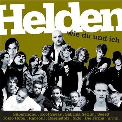 Helden Wie Du Und Ich (2 CDs)