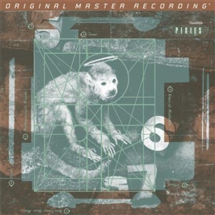 The Pixies - Doolittle - Original Master Recordings (SACD)