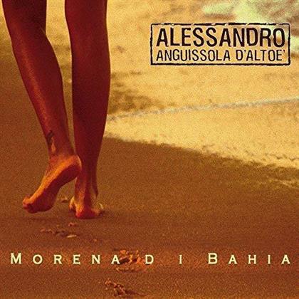 Alessandro Anguissola D'Altoé - Morena Di Bhaia