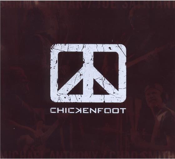Chickenfoot - ---