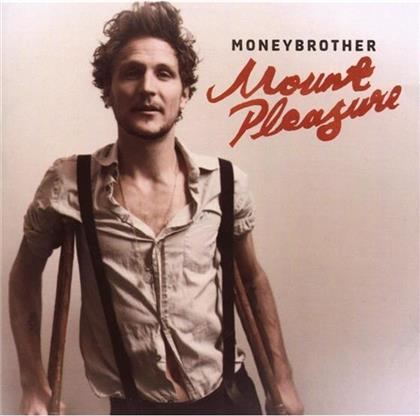 Moneybrother - Mount Pleasure (2 CDs)