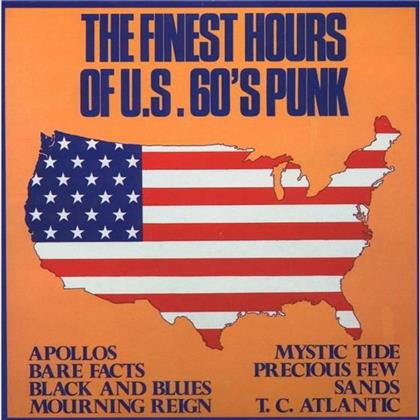 Finest Hours Of U.S. 60'S Punk - Various