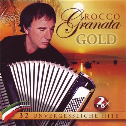 Rocco Granata - Gold (2 CDs)