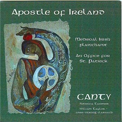 Canty/Tavener/Taylor, & Traditional - Apostle Of Ireland, St. Patric