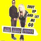 The Ting Tings - Shut Up & Let Me Go