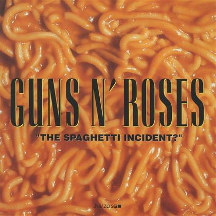 Guns N' Roses - Spaghetti Incident