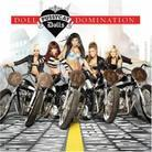 The Pussycat Dolls - Doll Domination (Euro Edition)