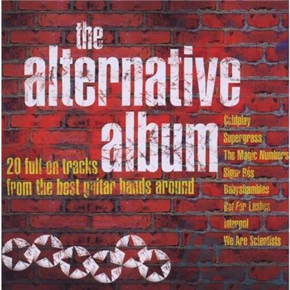 Alternative Album - Vol. 6