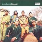 Hanggai - Introducing