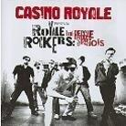 Casino Royale Presenta: Royale Rockers CD - The Reggae Sessions
