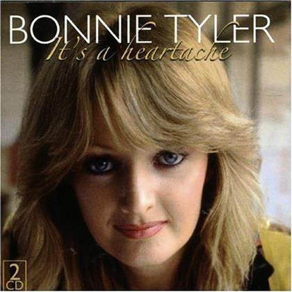 Bonnie Tyler - It's A Heartache (2 CDs)