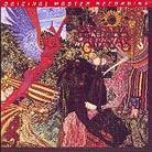 Santana - Abraxas (Gold Edition)