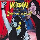 Motorama - Psychotronic Is The Beat
