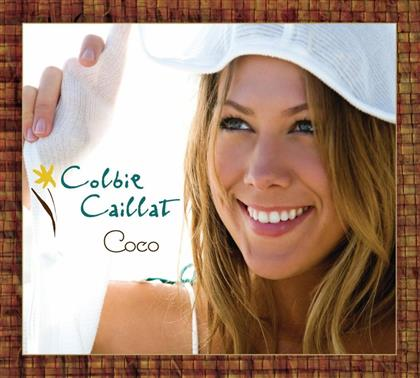 Colbie Caillat - Coco - Slidepack