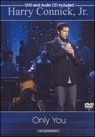 Harry Connick Jr. - The only you concert (DVD + CD)