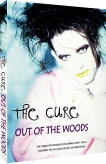 The Cure - Out of the woods (Inofficial)
