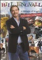 Engvall Bill - A decade of laughs - the video collection
