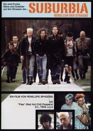 Suburbia - Rebellen der Strasse (1983)
