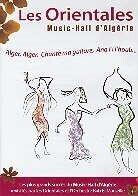 Les Orientales - Music-Hall d'Algérie